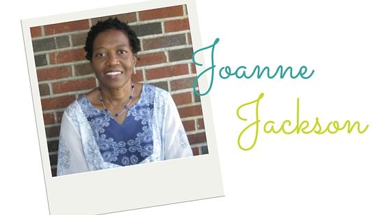 Meet Joanne